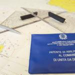 Corso patente nautica da diporto