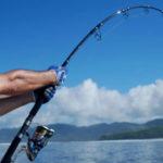Comunicazione Pesca sportiva