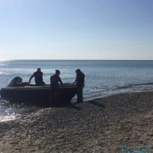Puntiamo a superare le criticità legate agli approdi per i pescatori sulla costa ionica con un incarico affidato all'UNIBAS